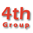 Logo 4th Group